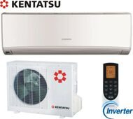 Кондиционер Kentatsu TEAM_DC Inverter