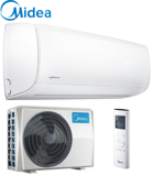 Кондиционер Midea Mission WiFi