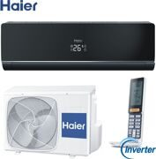 Кондиционер Haier Lightera_DC Inverter