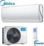 Кондиционер Midea Ultimate_Inverter
