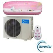 Кондиционер Midea Kids Star_Inverter