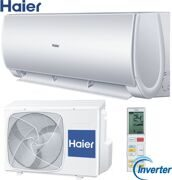 Кондиционер Haier Lightera Crystal_DC Inverter
